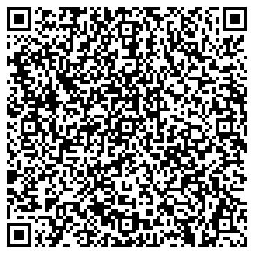 QR-код с контактной информацией организации Хутро-Люкс, ЧП
