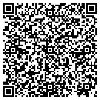 QR-код с контактной информацией организации Меха, ЧП