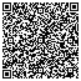 QR-код с контактной информацией организации Глыбин СПД
