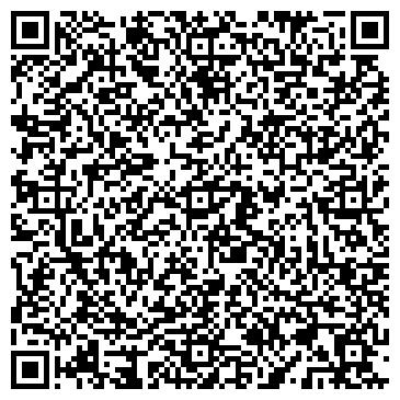 QR-код с контактной информацией организации Ателье Солнце-клеш, ЧП