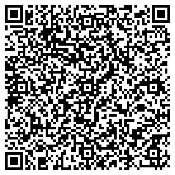 QR-код с контактной информацией организации Владира, ООО (VLADIRA)