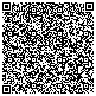 QR-код с контактной информацией организации Ателье по пошиву верхней одежды, ЧП (Дудко О. М.)