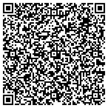 QR-код с контактной информацией организации A.tex, ООО
