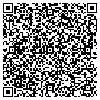QR-код с контактной информацией организации Пономарева, ЧП