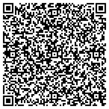 QR-код с контактной информацией организации Свой портной, ЧП