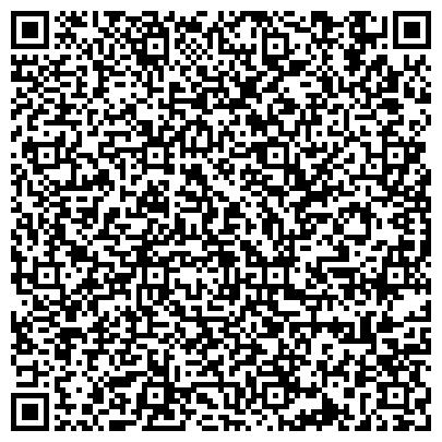 QR-код с контактной информацией организации Очумелые ручки -интернет-магазин товаров для рукоделия, ООО