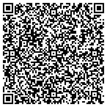 QR-код с контактной информацией организации Ателье Южанка, ЧП