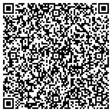 QR-код с контактной информацией организации Ателье Лав Из, ЧП