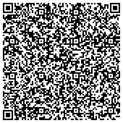 QR-код с контактной информацией организации Авторская студия индивидуального пошива Амелия, ЧП