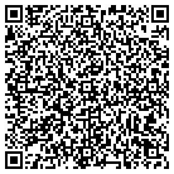 QR-код с контактной информацией организации Фортекс, ООО
