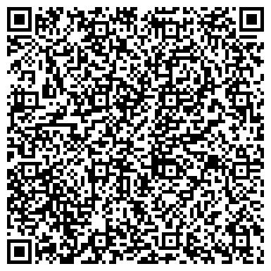 QR-код с контактной информацией организации Оптовая продажа одежды Roskoff design, СПД