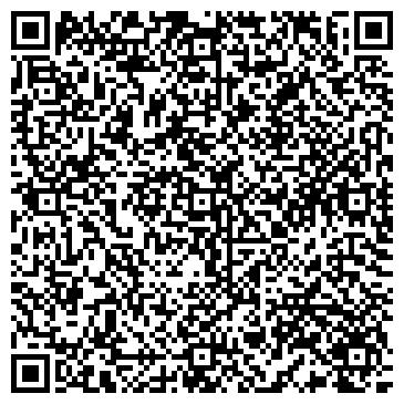 QR-код с контактной информацией организации Ювек (ТМ COMWILL™), ООО