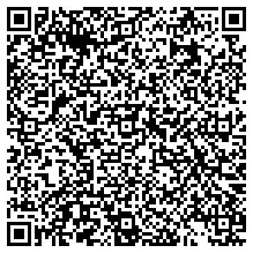 QR-код с контактной информацией организации Энергия Жизни, ЧП (Вышивка)