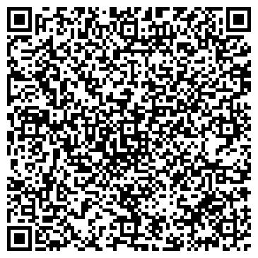 QR-код с контактной информацией организации Косинская, ЧП
