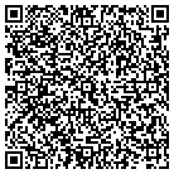 QR-код с контактной информацией организации Квадр, ЧП