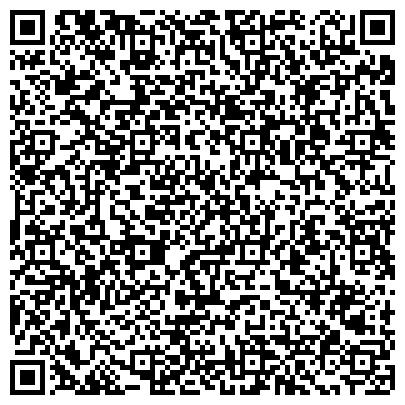 QR-код с контактной информацией организации Товары для рукоделия и салон ручного трикотажа Елена, Компания