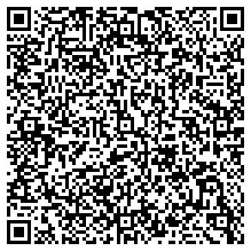 QR-код с контактной информацией организации Мини ТМ (МINI TM), ЧП