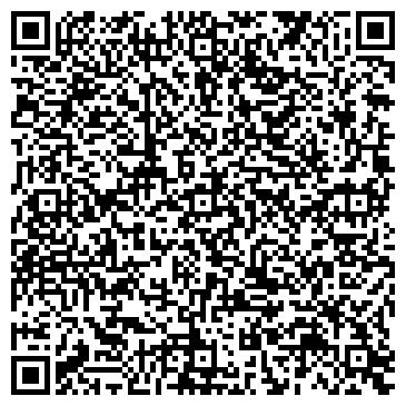 QR-код с контактной информацией организации Пошив одежды, СПД