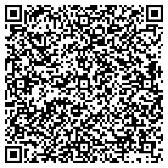 QR-код с контактной информацией организации Gentle Man, СПД