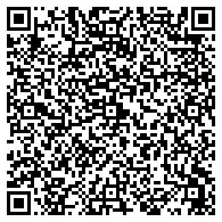QR-код с контактной информацией организации Мир моды, ЧП