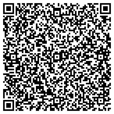 QR-код с контактной информацией организации Алла, ЧП и ТКП