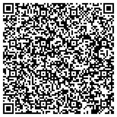 QR-код с контактной информацией организации Эльфа Малинская швейная фабрика, ООО