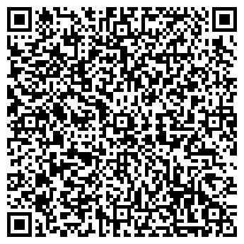 QR-код с контактной информацией организации ФТД-Темп , ООО