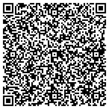 QR-код с контактной информацией организации Полтавчанка, ЧП