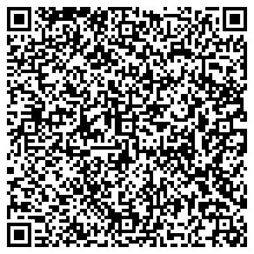 QR-код с контактной информацией организации Ателье Эксклюзивного пошива, ЧП