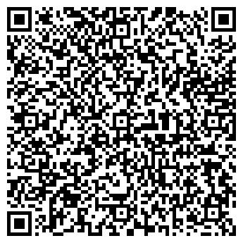 QR-код с контактной информацией организации Чистый Лист, ЧП