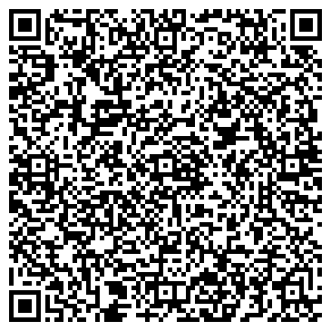 QR-код с контактной информацией организации Клеопатра-2003, ЧП
