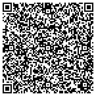 QR-код с контактной информацией организации Ателье Адам, ИП