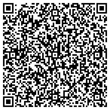 QR-код с контактной информацией организации Побут-плюс 2006, ООО