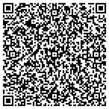 """QR-код с контактной информацией организации Творческая группа """"Единорог"""", ТС"""