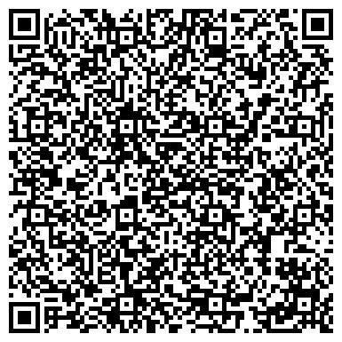 QR-код с контактной информацией организации Фея, швейная фабрика, ПАО
