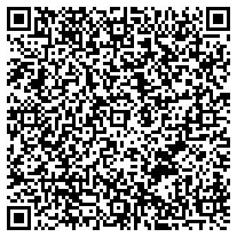 QR-код с контактной информацией организации РСА Груп, ООО