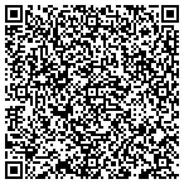 QR-код с контактной информацией организации Ателье Калашникофф, ЧП
