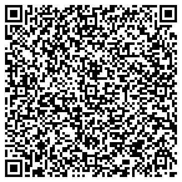 QR-код с контактной информацией организации Nai Lu-na by Anastasia Ivanova