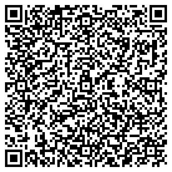 QR-код с контактной информацией организации М-клаб, ЧП (M-club)
