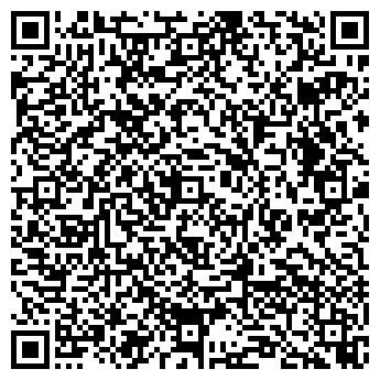 QR-код с контактной информацией организации Тинара, ЧП