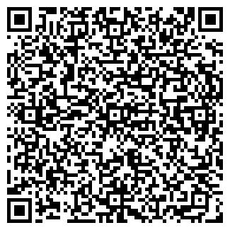 QR-код с контактной информацией организации Виас, МПП