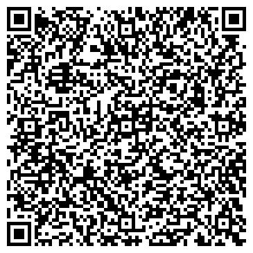 QR-код с контактной информацией организации Новосельская, СПД