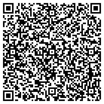 QR-код с контактной информацией организации Матон, ООО