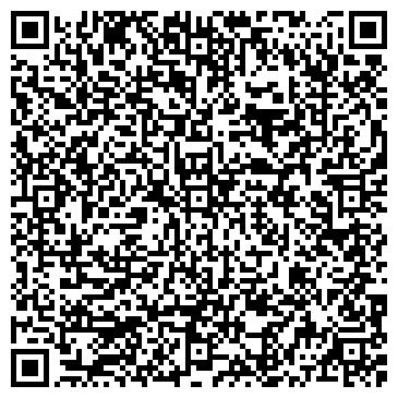 QR-код с контактной информацией организации Техприбор, ЧП
