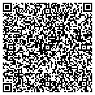 QR-код с контактной информацией организации СПЕЦМАСТЕР