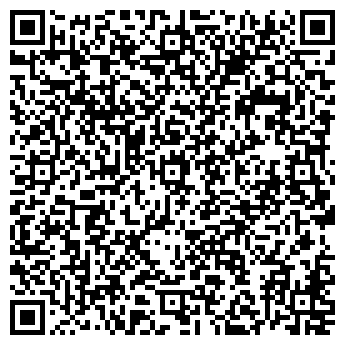 QR-код с контактной информацией организации Дарина, ООО