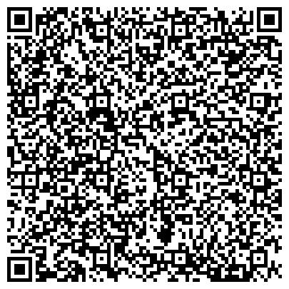 QR-код с контактной информацией организации Женская одежда от украинского производителя 2 Льва, ТМ