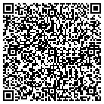 QR-код с контактной информацией организации БрендБерг, ООО