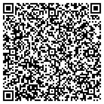 QR-код с контактной информацией организации Алекта, ООО