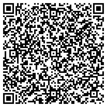 QR-код с контактной информацией организации Черных, СПД